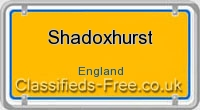 Shadoxhurst board